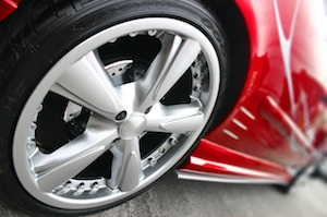 What To Do If You Keep Curbing Your Wheels