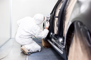 How Much Does Auto Body Cost?